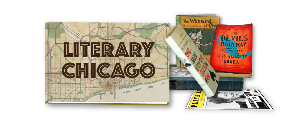 Chicago Literature